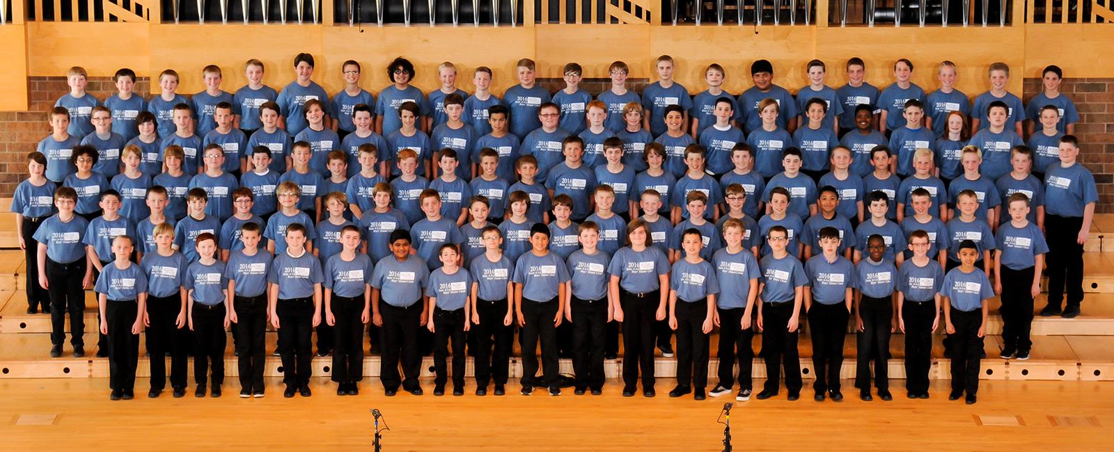 ACDA-MN Honors Choir 2016