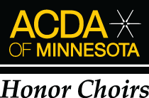 MN HONOR CHOIRS Logo